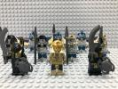 ☆ファラオクエスト☆ レゴ ミニフィグ 大量10体 アムセトラ アヌビスガード フライングマミー など LEGO 人形 ミイラ 王様 エジプト