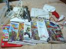 ★NINTENDO 任天堂 Wii本体 マリオカート セット ゲームソフト コントローラー スーパーマリオ ハンドル ソフト等セット!ドラクエ10!