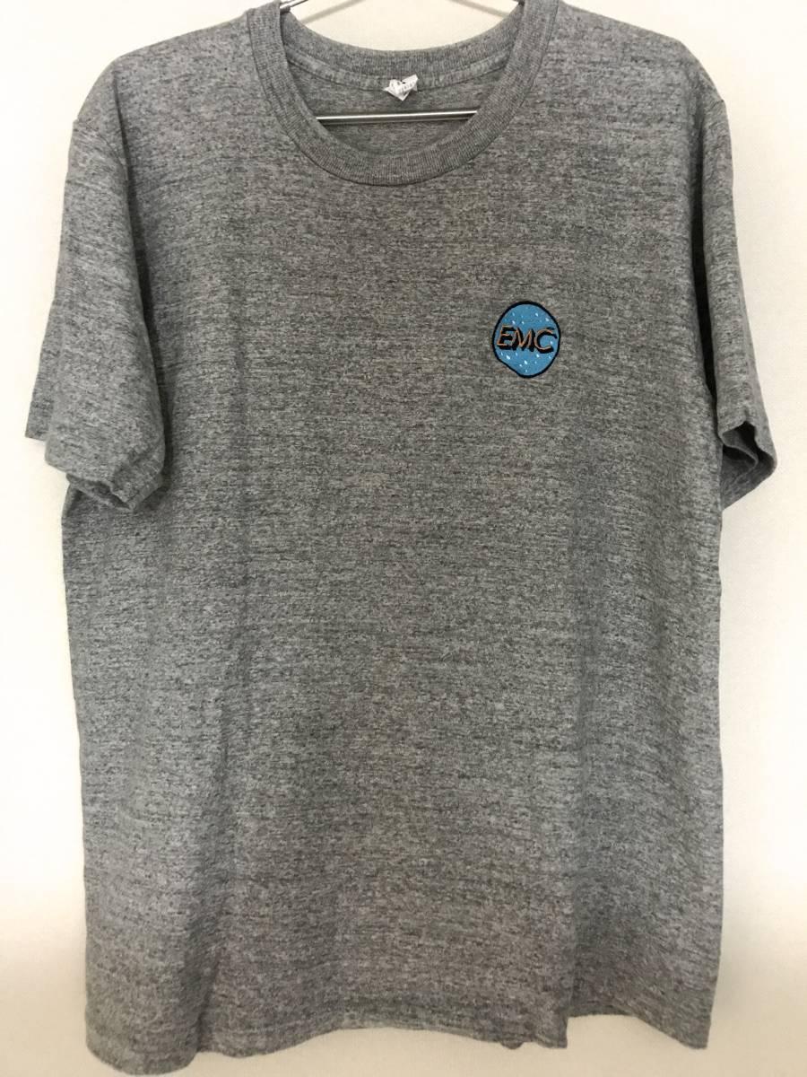 Enjoy Music Club(EMC)Tシャツ サイズL