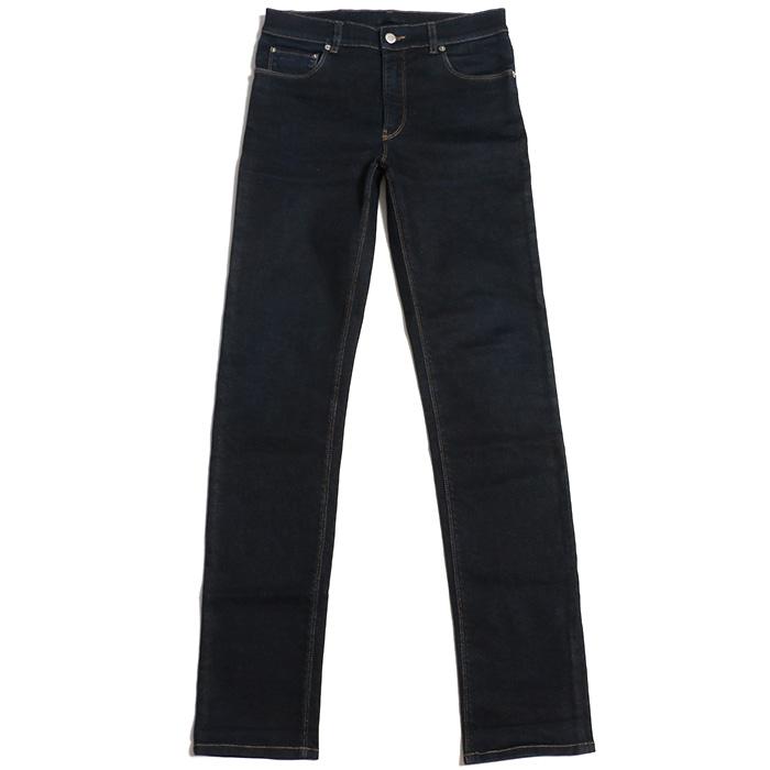 7732cd7ea057 プラダ ジーンズ 31 濃紺 デニムパンツ シンプル メンズ 男性 上質 コットン ジーパン きれいめ PRADA 717082609i