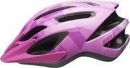 BELL(ベル) ヘルメット 自転車 サイクリング 子ども用 CREST JR. [クレストジュニア ウォーターメロン/ローダミン