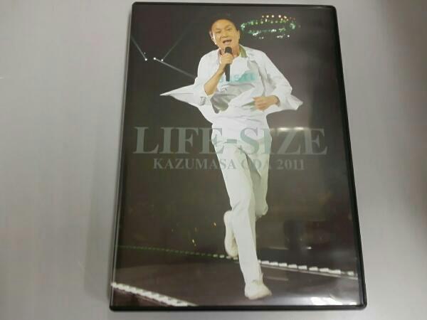 小田和正 2011 LIFE-SIZE コンサートグッズの画像