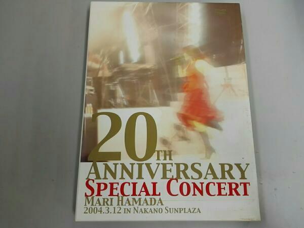 浜田麻里/20th ANNIVERSARY SPECIAL CONCERT ライブグッズの画像