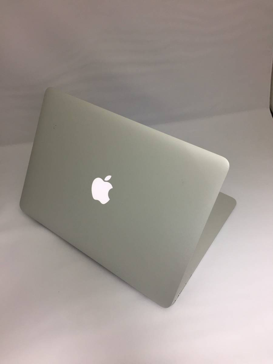 Apple MacBook Air A1369 MC966J/A 13.3/Core i5 1.7GHz/4GB/SSD256GB/Lion_画像2