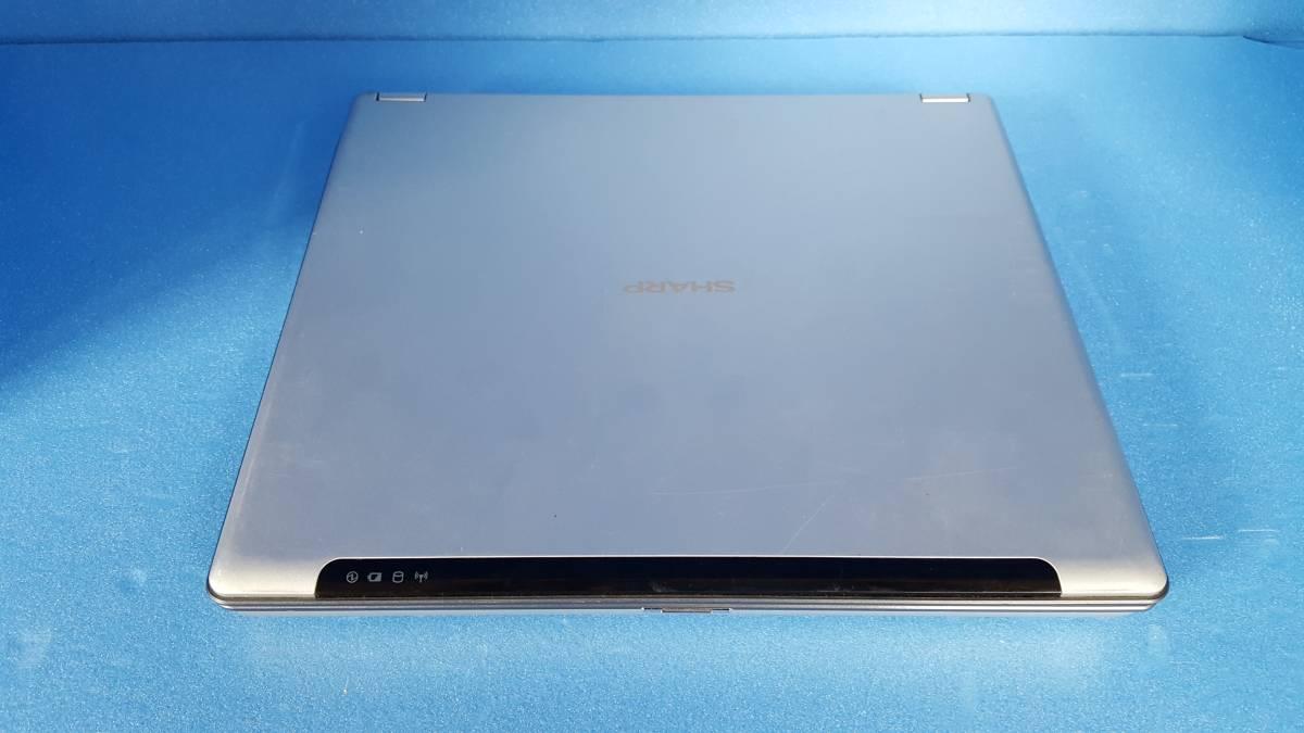 SHARP PC-MR80HU   N_画像1