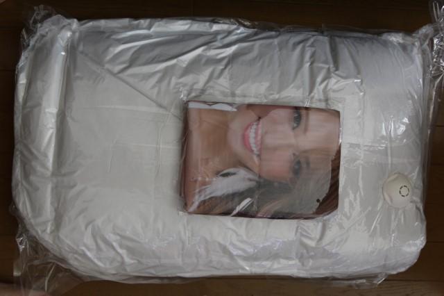楽天コレクション 楽天×CYBERJAPAN DANCERS 公式グッズ RIRI 抱き枕 アクリルキーホルダー 缶バッチ