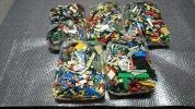 Kyпить レゴ ブロック 大量セット 11.5キロ LEGO まとめ スターウォーズ等 на Yahoo.co.jp