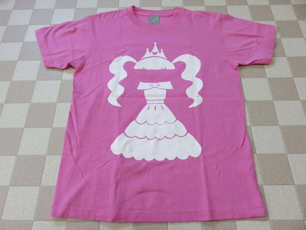 アップアップガールズ(仮) 古川小夏 23歳バースデーTシャツ リストバンド セット Mサイズ ライブグッズの画像