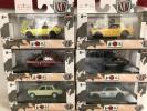 M2 マシーン ウォルマート限定 日本車 6台セット