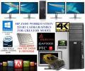 訳有★最新CAD2018&動画編集★Corei7超越8CPU&爆速新SSD240GB/office2016/adobe CS6