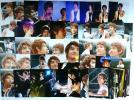 生写真 まとめて 60枚 東方神起 チャンミン S.M.ENTERTAINMENT エイベックス TOHOSHINKI TVXQ 大量 ライブ live DVD CD
