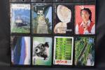 鐵道 - 使用済みオレンジカード 24枚 JR東海
