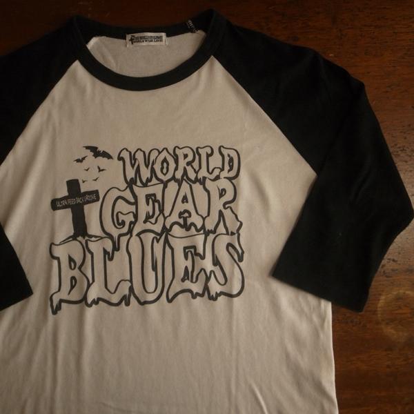 TMGE ミッシェルガンエレファント Tシャツ / THEE MICHELLE GUN ELEPHANT WORLD WIDE LOVE! コラボ チバユウスケ
