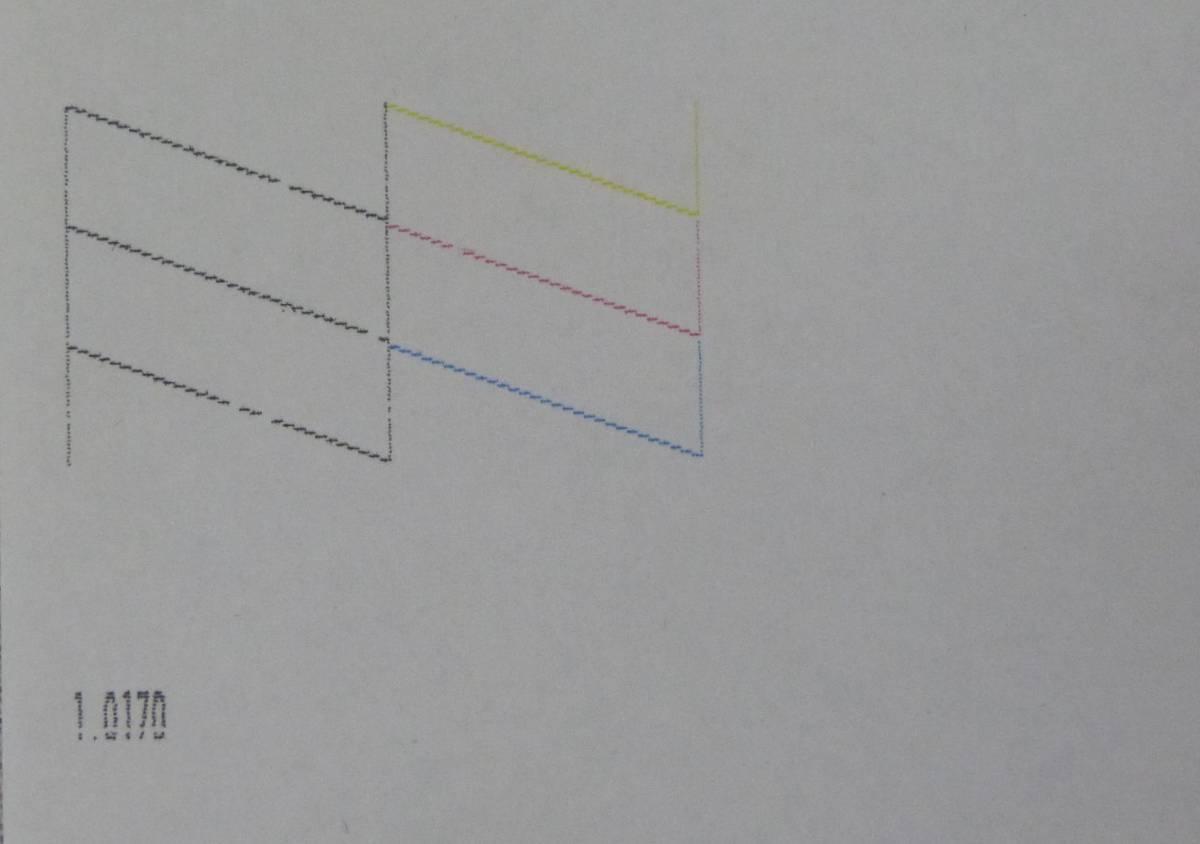 ●●●EPSON PX-402A(コピー/印刷確認済み)動作品、現状渡し品●●●_画像3