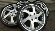 軽サイズ165/40シャレン超ド迫力5.5Jツライチカスタム軽カー等軽自動車タイヤ付き4本売切り軽自動車全般サイズ