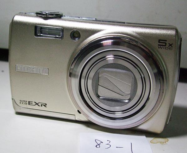 ■■■ FinePix F200EXR (83-1) ■■■