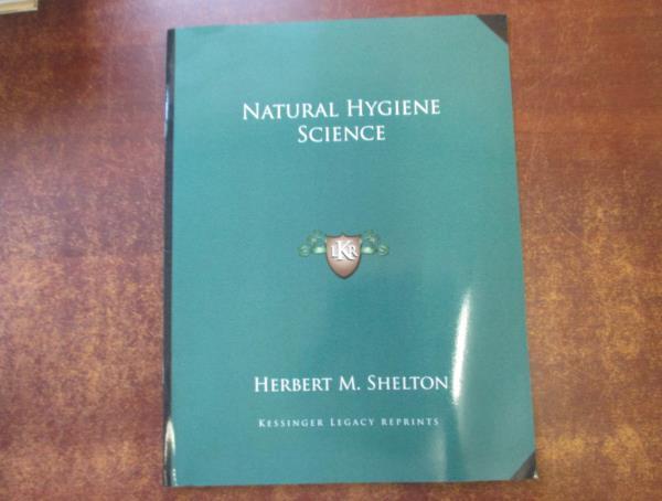 ちKき-14-NATURAL HYGIENE SCIENCE