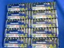 0687 新品 Panasonic 単3 電池 100本 L