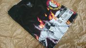 バッファローマン×真壁刀義 Sサイズ Tシャツ