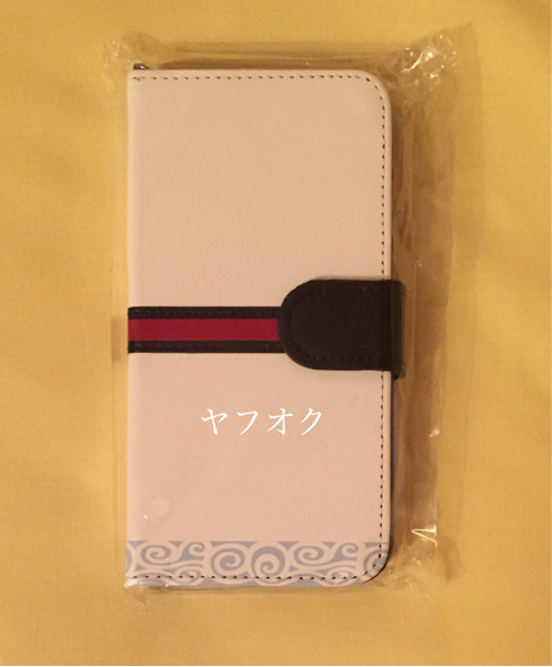 銀魂 super-groupies 限定 スマートフォンケース 坂田銀時モデル iPhone6・6s用 スマホケース グッズの画像