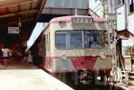 【鉄道写真】 西武鉄道 026 701系 赤電