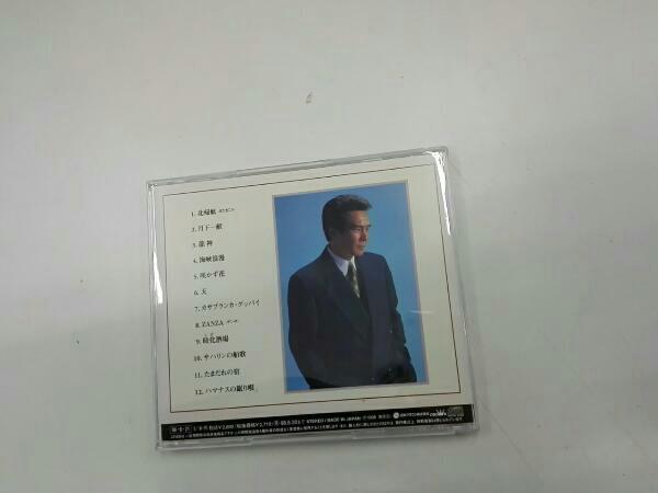(CDA)鳥羽一郎 北帰港、カサブランカ・グッバイ~歌手生活15周年記念_画像2