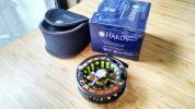 ハーディ ウルトラライト 5000DD hardy ultralight 黒