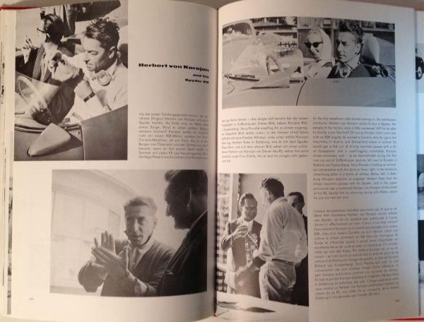 ★[30005・洋書]<限定本>1987年 The Best of Christophorus(クリストフォーラス)1956-1962★_画像3