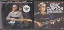 Eric Clapton / Psst…Wanna Score Some Bootlegs? 1985年ツアー音源集〜Hartford, Guildford, Sting〜(MVR Special Sampler 3CD)