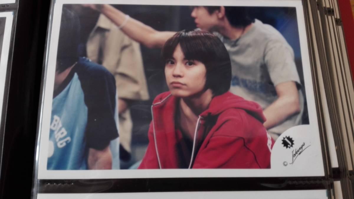 2■関ジャニ∞ 渋谷すばる 公式写真 ジャニーズSHOP Jr.時代■