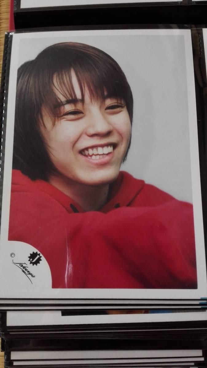 3■関ジャニ∞ 渋谷すばる 公式写真 ジャニーズSHOP Jr.時代■