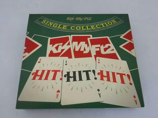 Kis-My-Ft2 HIT! HIT! HIT!(初回限定盤)(2DVD付)