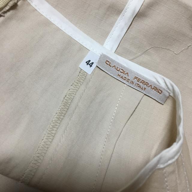 クラウディアフェラーリオの変形スカート 40_画像3