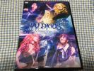 DVD★ALDIOUS アルディアス / ディストリクト・ゼロ・ツアー〜ライヴ・アット・渋谷O-EAST★