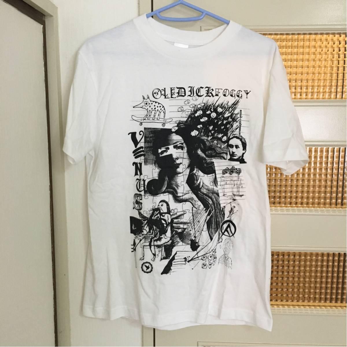 OLEDICKFOGGY Sサイズ Tシャツ