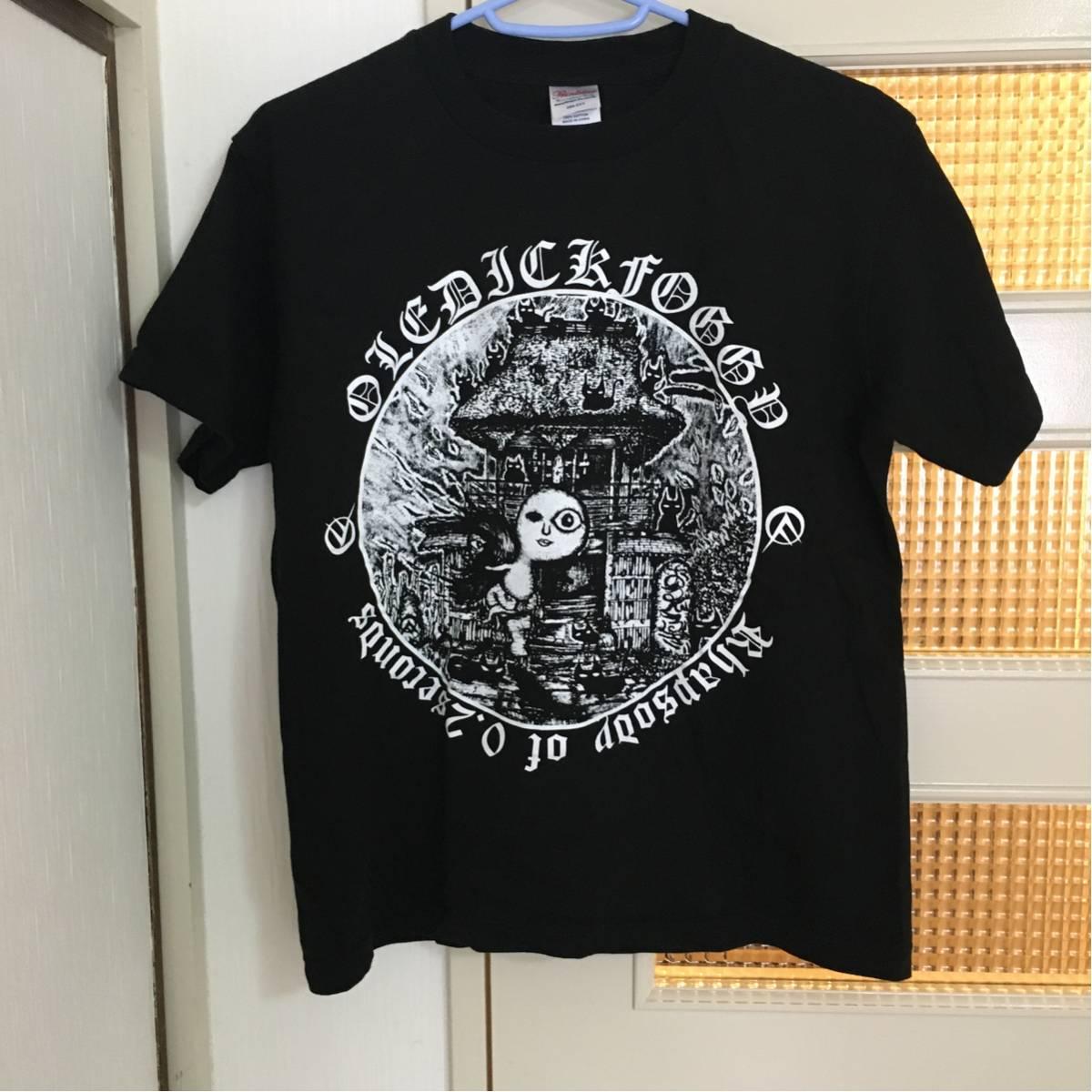 Tシャツ Sサイズ OLEDICKFOGGY