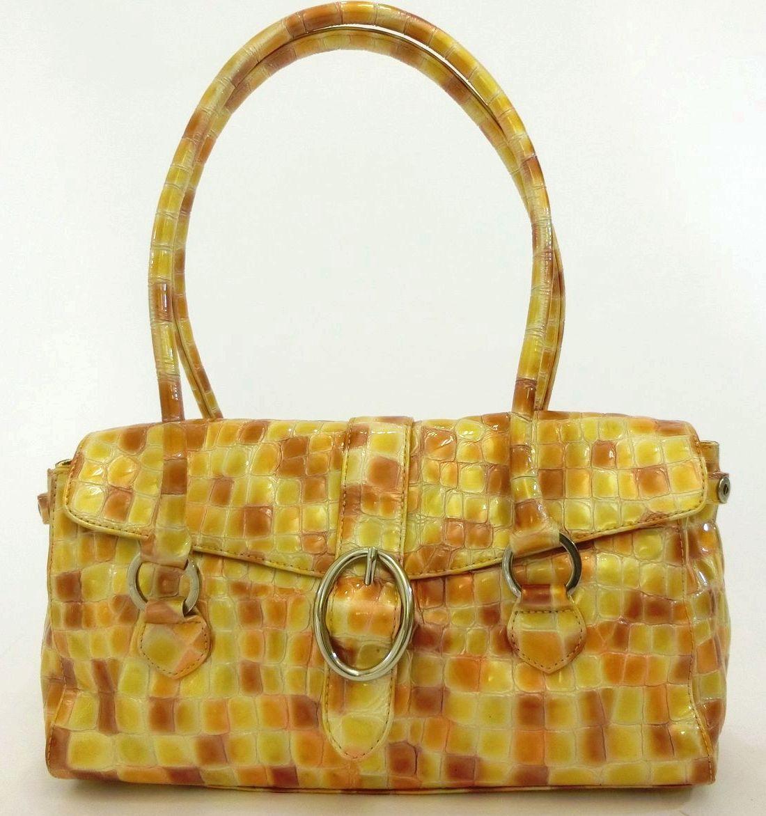 Unused Goods Cocco Fiore Kokofi Ole Original Leather Ko Copel La