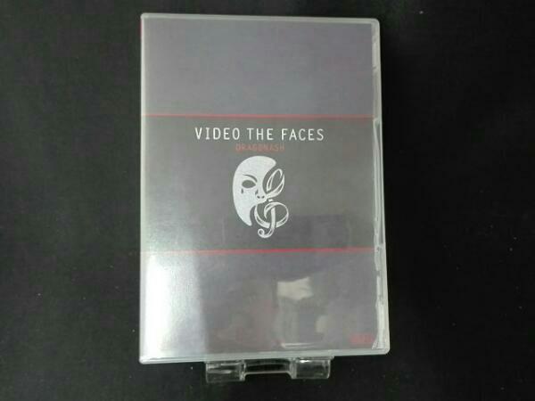 dragon ash VIDEO THE FACES ライブグッズの画像