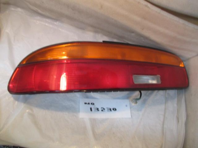 надеты b *.② ⑦T H6 год поздняя версия Toyota Soarer JZZ30 левый задний фонарь ASSY*.N13230