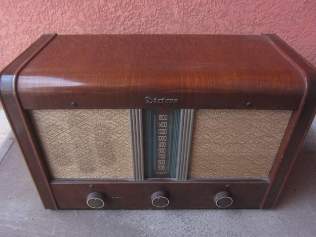 真空管 ラジオ ダイヤトーン P型 三菱 ジャンク
