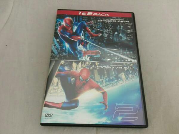 アメイジング・スパイダーマン1&2パック グッズの画像