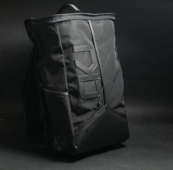 ★CKJ カルバンクライン 防水 バックパック ブラック BK2★ カルバンクライン 新品未使用 人気商品