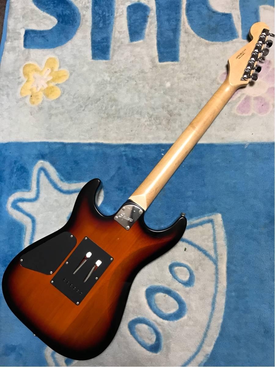 Squier STAGECASTER BY Fender 美品☆_画像2