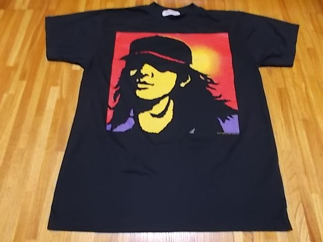 浜田省吾 Tシャツ 昔の ライブグッズの画像