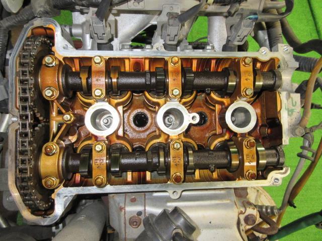 ジムニー JB23W エンジン 6型 82,000㌔♪ テスト済み_画像1