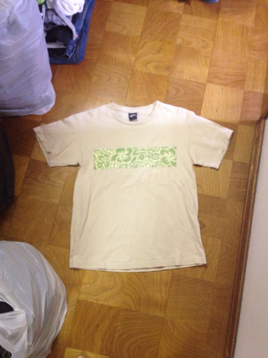 ステューシー Tシャツ made in USA