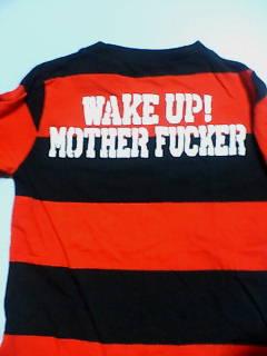 ★★★【J】赤ボーダーTシャツ★★★LUNA SEA J ルナシー
