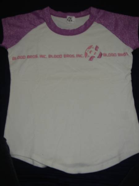 ★★★【J】BLOOD BROS・Tシャツ①★★★LUNA SEA J ルナシー