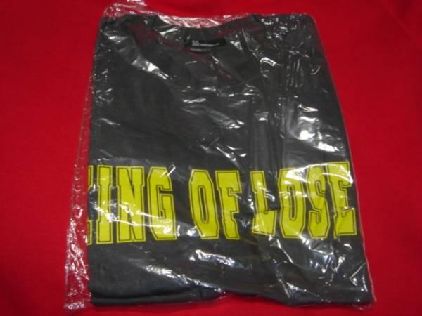 ★★★【J】レア!5Days限定Tシャツ③★★★LUNA SEA J ルナシー