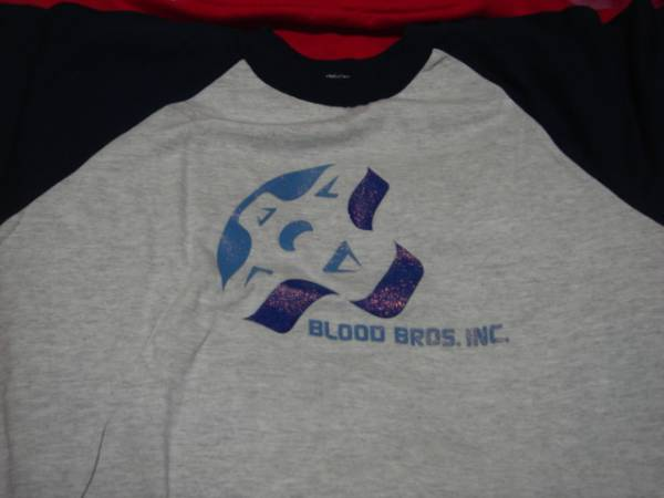 ★★★【J】BLOOD BROS・Tシャツ②★★★LUNA SEA J ルナシー
